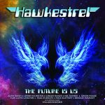 Hawkestrel - The Future Is Us (2019) 320 kbps