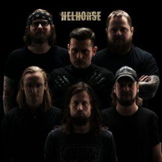 Helhorse - Helhorse (2016)