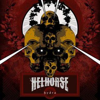 Helhorse - Hydra (2019)