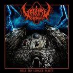Hellish Grave – Hell No Longer Waits (2019) 320 kbps