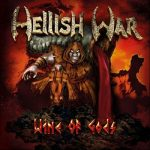Hellish War - Wine of Gods (2019) 320 kbps