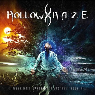 Hollow Haze - Between Wild Landscapes and Deep Blue Seas (2019) 320 kbps