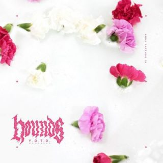 Hounds - Year Of The Dog (2019)