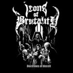 Icons Of Brutality - Doctrines Of Deceit (2019) 320 kbps