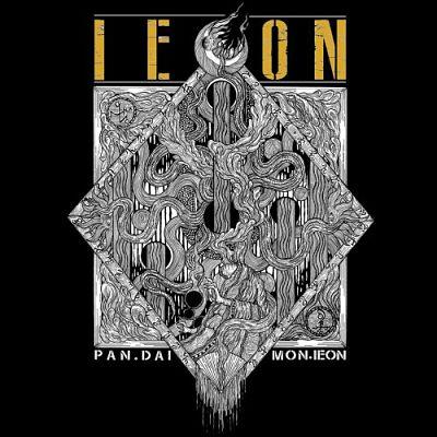 Ieon - Pan.Daimon.Ieon (2019)