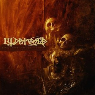 Illdisposed - Reveal Your Soul for the Dead (2019)