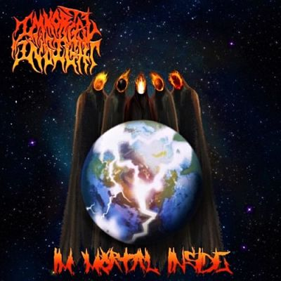 Immortal Insight - I'm Mortal Inside (2019)