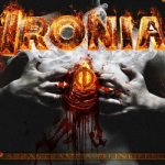 Ironia - Arrastrame a Tu Infierno (2019) 320 kbps