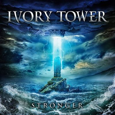 Ivory Tower - Stronger (2019)