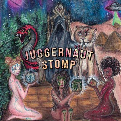 Juggernaut Stomp - Juggernaut Stomp (2019)