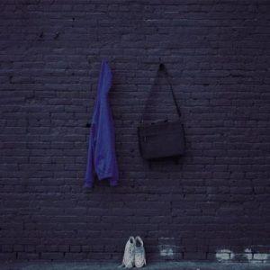 Kaonashi - Why Did You Do It? (2018)