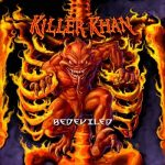 Killer Khan - Bedeviled (2019) 320 kbps