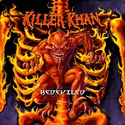 Killer Khan - Bedeviled (2019)