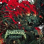 Killswitch Engage - Atonement (2019) 320 kbps