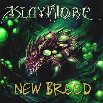 Klaymore - New Breed (Bonus Track Edition) (2019)