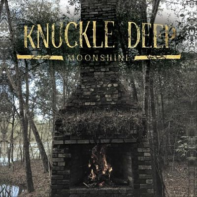 Knuckle Deep - Moonshine (2019)