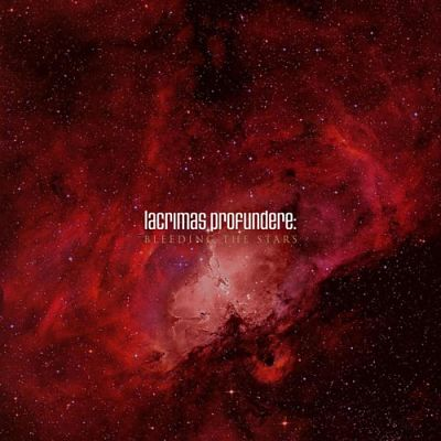 Lacrimas Profundere - Bleeding the Stars (Fanbox + Bonus CD) (2019) 320 kbps