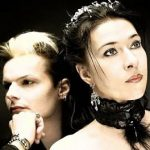 Lacrimosa - Discography (1991-2017) 320 kbps