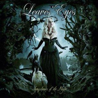 Leaves' Eyes - Sуmрhоniеs Оf Тhе Night [Limitеd Еditiоn] (2013)