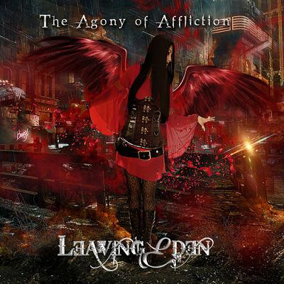 Leaving Eden - The Agony of Affliction (2019) 320 kbps