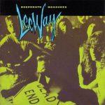 Leeway - Desperate Measures (1991) 320 kbps