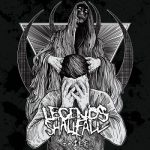 Legends Shall Fall - Grief (2019) 320 kbps