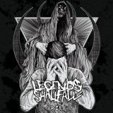 Legends Shall Fall - Grief (2019)