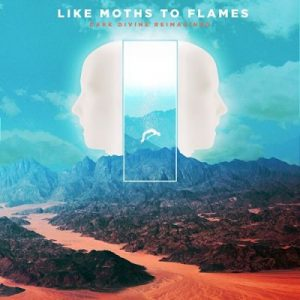 Like Moths To Flames - Dark Divine Reimagined (EP) (2018)