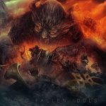 Lord - Fallen Idol (Deluxe Edition) (2019) 320 kbps