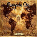 Mago De Oz - Gаiа: Ерilоgо (2010) 320 kbps