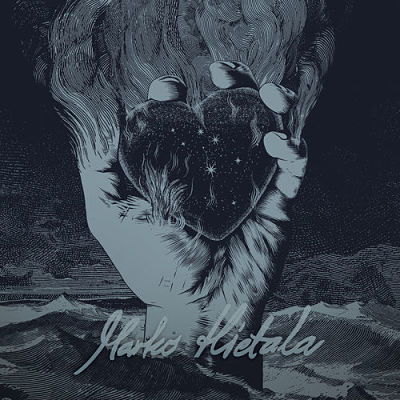 Marco Hietala - Mustan Sydämen Rovio (2019)