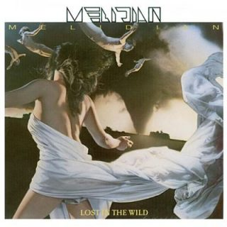 Melidian - Lost In The Wild (1989)