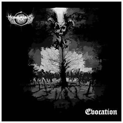 Messiah In The Abyss - Evocation (2019)
