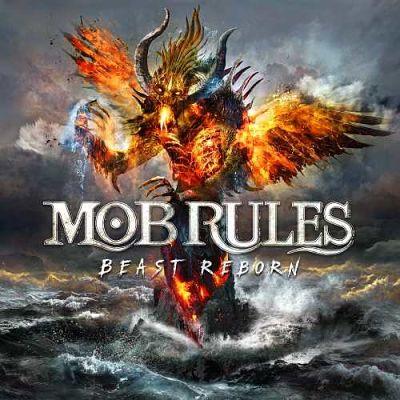 Mob Rules - Веаst Rеbоrn [2СD] (2018)