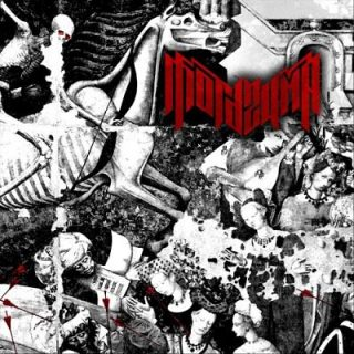Mordzuma - Mordzuma (2019)