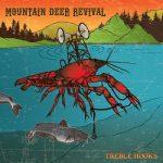 Mountain Deer Revival - Treble Hooks (2019) 320 kbps