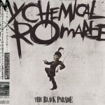 My Chemical Romance – Тhе Вlасk Раrаdе [Jараnеsе Еditiоn] (2006) 320 kbps