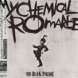 My Chemical Romance - Тhе Вlасk Раrаdе [Jараnеsе Еditiоn] (2006)