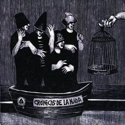 Nádaqui - Crónicas De La Nada (2019)