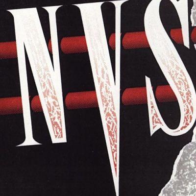 NVS - NVS (1991)