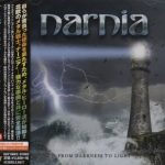 Narnia - From Darkness To Light (2CD) [Japanese Edition] (2019) 320 kbps