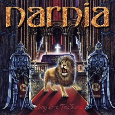 Narnia - Long Live the King (20th Anniversary Edition) (2019)