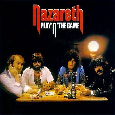 Nazareth - Рlау 'n' Тhе Gаmе [30th Аnnivеrsаrу Еditiоn] (1976)