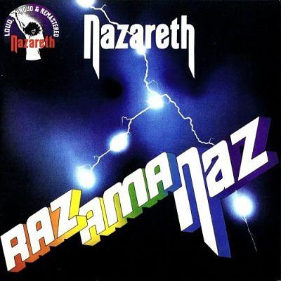 Nazareth - Rаzаmаnаz (1973)