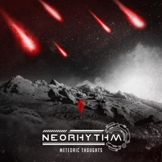 Neorhythm - Meteoric Thoughts (EP) (2018)