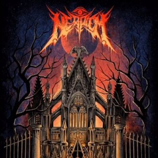 Neqriem - Triptych Infinitum (EP) (2019)
