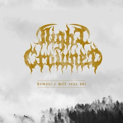 Night Crowned - Humanity Will Echo Out (EP) (2018)