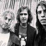 Nirvana - Discography (1989-1994) 320 kbps