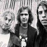 Nirvana - Discography (1989-1994)