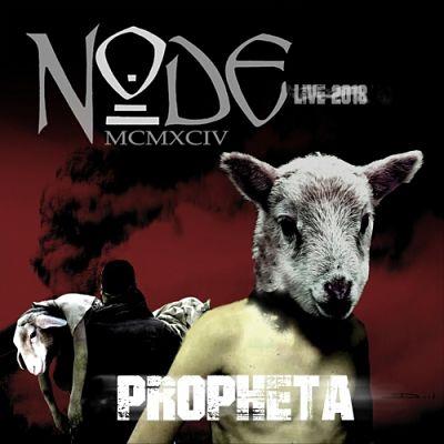 Node - Propheta (EP) (2018)